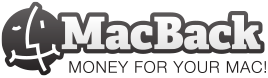 MacBack US Promo Codes & Deals