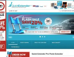 Quick Extender Pro UK Discount Code 2018