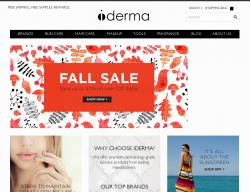 Iderma Coupon Codes 2018