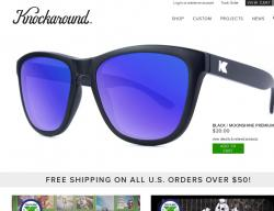 Knockaround Coupon Codes 2018