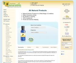 Healing Natural Oils Coupon 2018