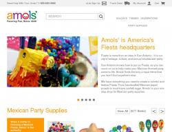 Amols Coupons & Promo Codes