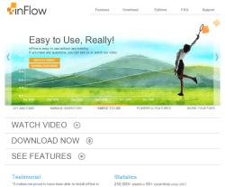 inFlow Promo Code