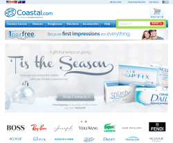 Coastal Discount Codes 2018