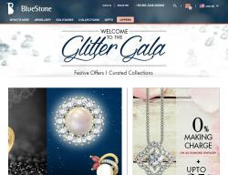 Bluestone Jewelry Coupon Codes 2018