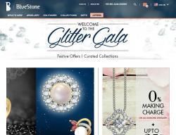 Bluestone Jewelry Coupon Codes