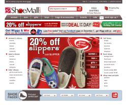 ShoeMall Promo Codes