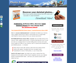 Photo-Saver Promo Codes