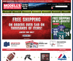 Modell's Coupon 2018