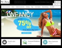 OnFancy.com Coupon Codes
