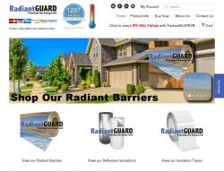 Radiant GUARD Coupon Codes