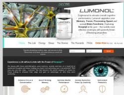 Lumonol Coupons