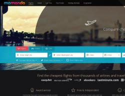 Momondo UK Discount Code