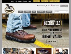 Georgia Boot Coupon & Promo Codes 2018