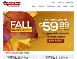 Good Sam Travel Assist Coupons 2018