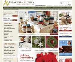 Stonewall Kitchen Coupon