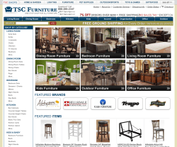 TSC Furniture Coupon
