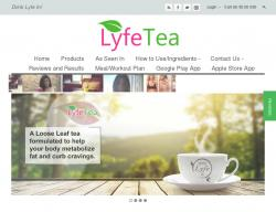 Lyfe Tea Promo Codes