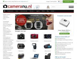 CameraNU.nl Promo Codes
