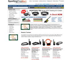 SportingDogMart