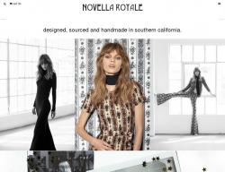 Novella Royale Promo Codes