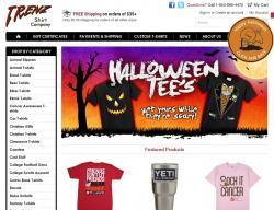 Trenz Shirt Company Promo Codes