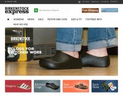 Birkenstock Express Coupons 2018