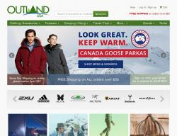 Outlandusa Promo Codes