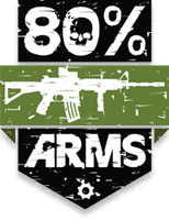 80% Arms discount code