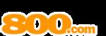 800.com Promo Codes & Deals