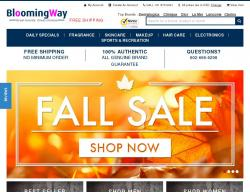 BloomingWay.com Promo Codes 2018