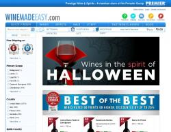 WineMadeEasy.com Promo Codes