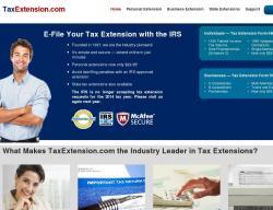 TaxExtension.com