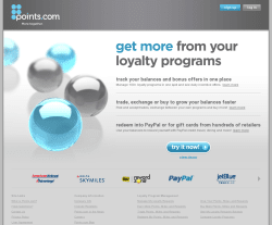 Points.com Coupon 2018