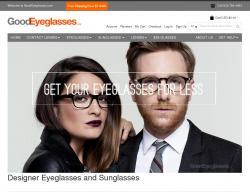 GoodEyeglasses Promo Codes