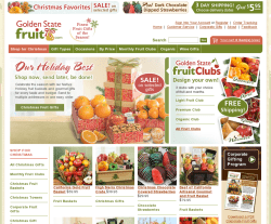 Golden State Fruit Coupon 2018