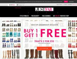 JustFab UK Discount Code