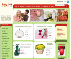 Easy Gift Promo Codes