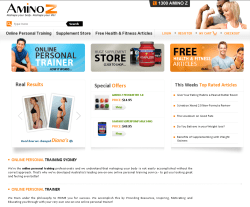 Amino Z Coupon 2018