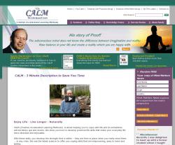 Calm.com.au Promo Codes 2018