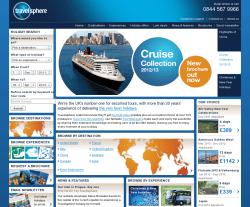 Travelsphere Discount Code