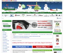 Golf Online Promo Code