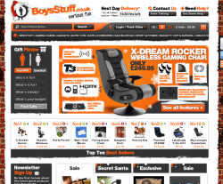 BoysStuff Discount Code