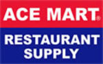 Ace Mart Restaurant Supply Promo Codes & Deals