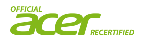 Acer Recertified Coupons