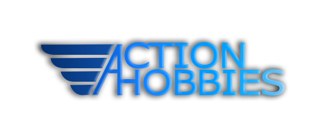 Action Hobbies discount code