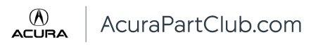 Acura Parts Club