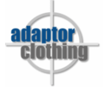 Adaptor Clothing discount codes