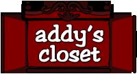 Addy's Closet Promo Codes & Deals