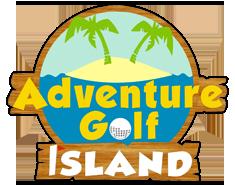 Adventure Golf Islands